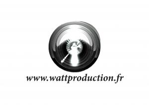 Logo wattprod