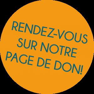 RDV page de don